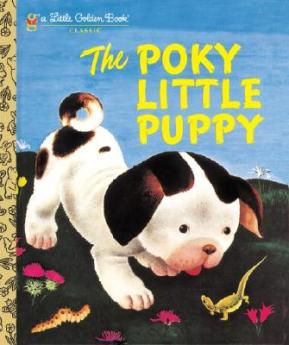 Pokey LittlePuppy