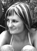 Author-Illustrator Emily Gravett