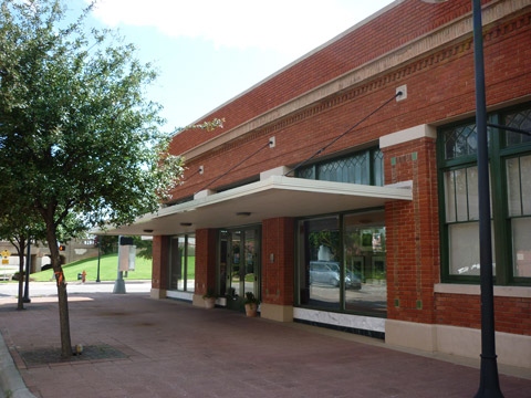 NCCIL in Abilene, Texas
