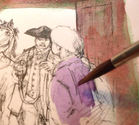 Paul Revere thumbnail