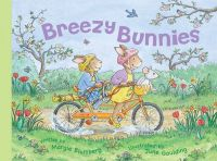 iPad book Breezy Bunnies scheduled for hardcover publication this summer