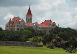 St. Edward's University - Austin, Texas