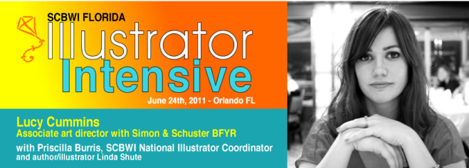 Florida SCBWI Illustrators Intensive