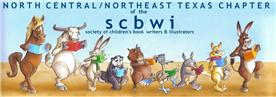 North Central North East Texas SCBWI Illustrators Intensvie