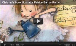 "Patrice Barton's ""Rosie Sprout"""