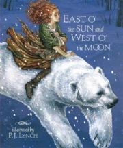 East of the Sun, West of the Moon by George Webbe Dasent (translator)