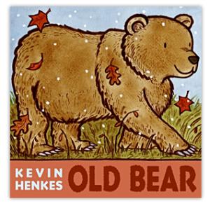 "Kevin Henke's ""Old Bear"""