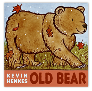 "Kevin Henke's ""Old Bear"""